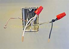 how to replace a worn out electrical outlet part 3