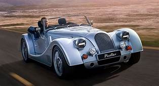 New Morgan Plus Six Eager To Tackle 2019 Goodwood