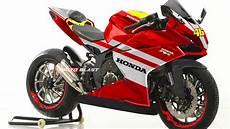 Modifikasi Cbr250rr by Otomotif Modifikasi Sangar Honda Cbr250rr Mantap Djiwa