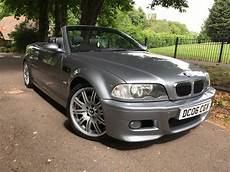2006 Bmw M3 E46 Facelift Manual Convertible Px In