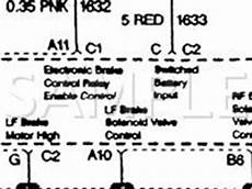 grand prix abs wiring diagram repair diagrams for 1997 pontiac grand prix engine transmission lighting ac electrical