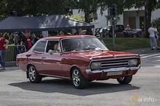 Opel Rekord Coup 233 C