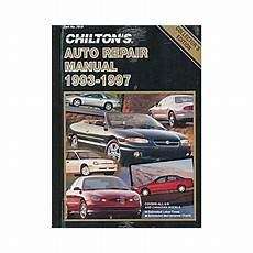 what is the best auto repair manual 1993 chevrolet sportvan g30 engine control chilton s auto repair manual 1993 1997 walmart com