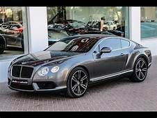 Best All New Cars 2016 Bentley Continental GT Specs Review