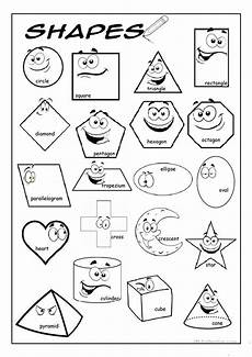 shapes worksheets islcollective 1020 shapes picture dictionary worksheet free esl printable worksheets made by teachers