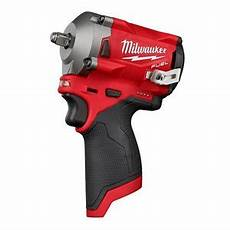 cle a choc milwaukee impact wrenches