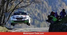 Erc Kalender 2015 Umfasst Zehn Rallyes Rallye Bei