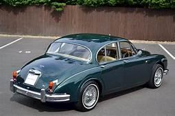1967 Jaguar MK2 34  Cars Monarch Enterprises