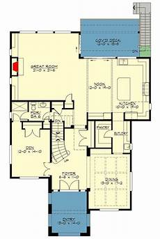 tri level house plans tri level northwest house plan 23690jd architectural