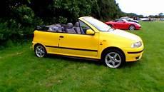 1995 Fiat Punto Cabriolet