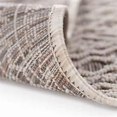 waschbare teppiche moderner outdoor teppich road piknik teppich 3430 creme