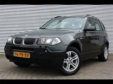 occasion bmw x3 bmw x3 3 0d high executive 2004 occasion