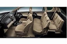 Toyota Rav4 Restylage Automobile