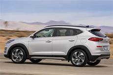 Hyundai Tucson 2020 2020 Hyundai Tucson Review Trims Specs And Price Carbuzz