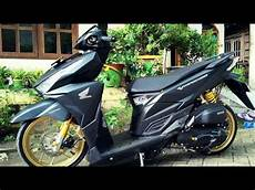 Vario Babylook by Babylook Modifikasi Vario 150 Cover
