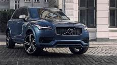 geely s volvo to go all electric with new models from 2019