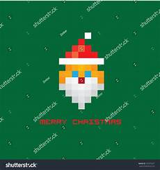 christmas poster party greeting card stock vector 167675237