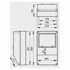Dimension D Un Tableau Electrique Safig