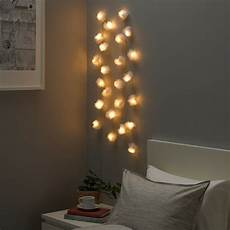 Livs 197 R Led Lighting Chain With 24 Lights Indoor Tulle