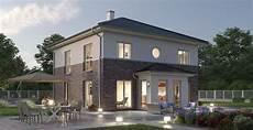 stadtvilla mediterran klinker architektenhaus als ausbauhaus stadtvilla stv 157
