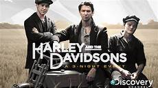 Lions Stronger Harley And The Davidsons Serie