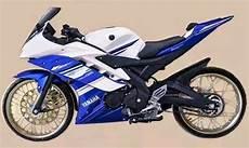 Modifikasi R15 Jari Jari by Inilah Gambar Modifikasi Yamaha Yzf R15 Desain Elegan Dan