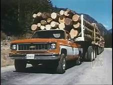 Chevy Cheyenne Vintage Commercial  YouTube