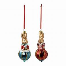 Vinter 2018 Hanging Ornaments Set Of 2 Ikea