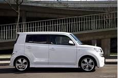 kleinwagen automatik neuwagen noch 140 exemplare des daihatsu materia erh 228 ltlich kleinwagenblog