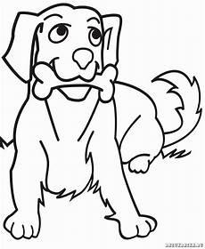 Ausmalbilder Hunde Drucken Ausmalbilder Zum Drucken Hunde