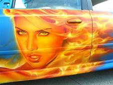 1000  Images About Awesome Paint Jobs On Pinterest