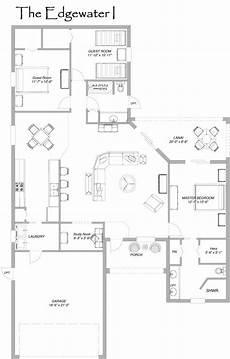 edgewater house plan custom floorplans offered by edgewater homes floor plans