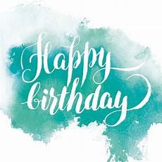Aquarell Malvorlagen Happy Birthday Bakeria Birthday Aquarell Napkins 20 Pcs 3 Ply Aquarell