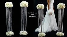 diy glam aisle wedding ceremony decorations glam aisle