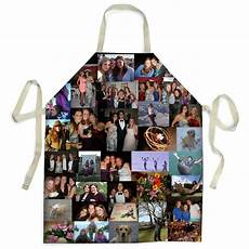 Originelle Fotogeschenke Selber Basteln - personalised aprons uk design your own photo apron gifts