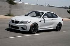 2017 bmw m2 term update 3 scheduled maintenance and new shoes motor trend