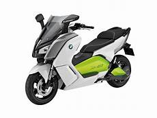 Bmw C Evolution Motor Scooter Guide
