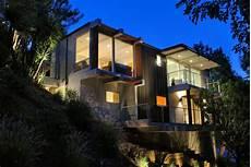 Haus Hanglage Modern - 9 unique modern hillside house designs architecture