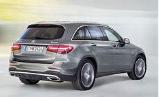 mercedes jeep 2016 all new 2016 mercedes glc looking to lead luxury