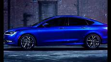 chrysler 200 s specs new 2017 the chrysler 200 s release date price and