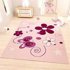 Teppich Für Kinderzimmer - moderner kinder teppich handgeschnittene konturen sterne