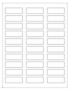 download label templates ol6950 2 25 quot 0 75 quot labels microsoft word template