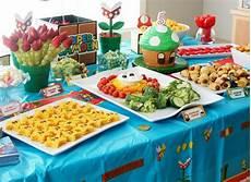 Fingerfood F 252 R Kindergeburtstag Buffet S 252 223 Salzig Herzhaft