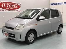 Daihatsu Mira For Sale  AUTOREC