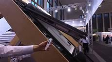 bautec 2016 produktvideo roto dach und solartechnologie