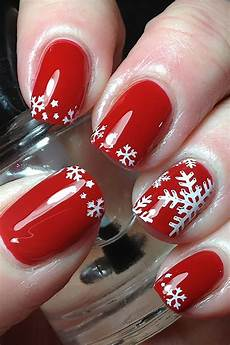 11 best christmas nail art design ideas 2017 easy
