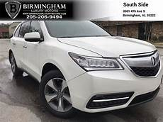 used 2016 acura mdx for sale in alabama carsforsale com 174
