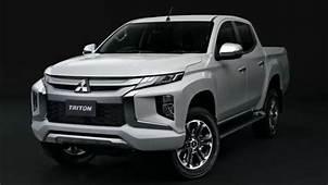 Mitsubishi L200 Triton 2020  Detalhes Confira Power