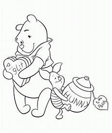 Winni Malvorlagen Winnie Pooh Malvorlagen Window Color Malvorlagentv