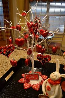 Decorating Ideas For Valentines Day by Kristen S Creations A Decorating